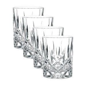 Noblesse 4 db kristály whiskeys pohár, 295 ml - Nachtmann
