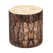 Home Log farönk alakú lábtartó - Balcab