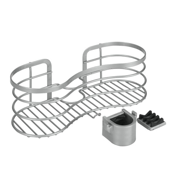 Viva zuhanyzóra rögzíthető polc - Metaltex
