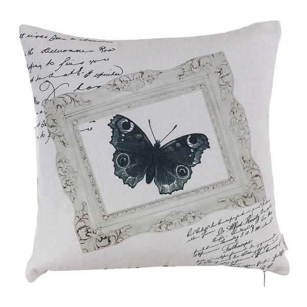 Black Butterfly párnahuzat - Apolena