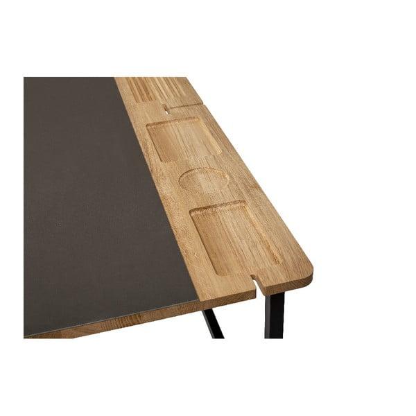 Jakala tölgyfa íróasztal - Askala