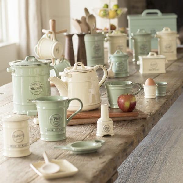 Pride of Place krémszínű kerámia sótartó - T&G Woodware