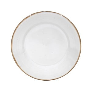 Sardegna fehér agyagkerámia tál, ⌀ 30 cm - Casafina