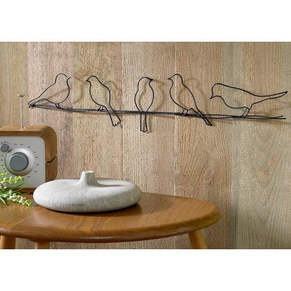 Bird On Wire fali dekoráció - Graham & Brown