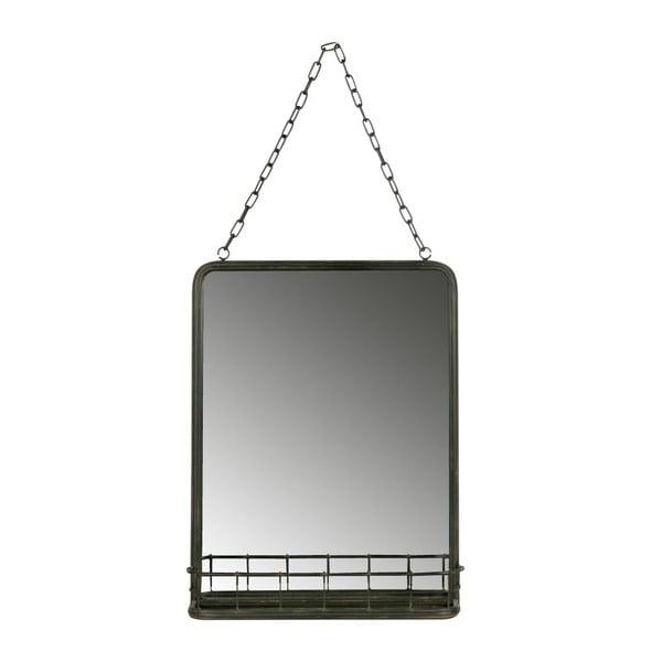 Speak falra akasztható tükör polccal - BePureHome