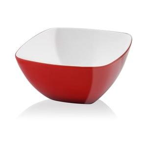 Piros salátástál, ⌀ 14 cm - Vialli Design