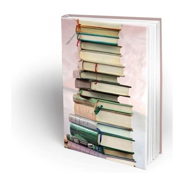 Livres jegyzetfüzet, 128 oldalas - Mon Petit Art