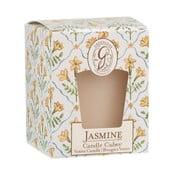 Jasmine fogadalmi gyertya - Greenleaf