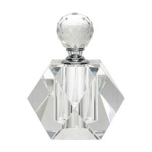 Üveg parfümösüveg, magassága 10 cm - Green Gate