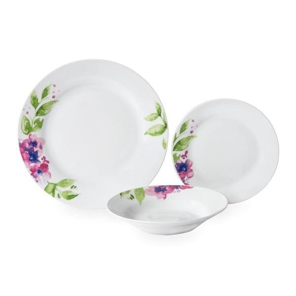 Viola 12 db-os porcelán étkészlet - Sabichi