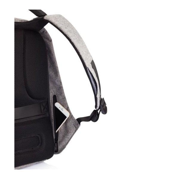 Bobby fekete biztonsági hátitáska - XD Design