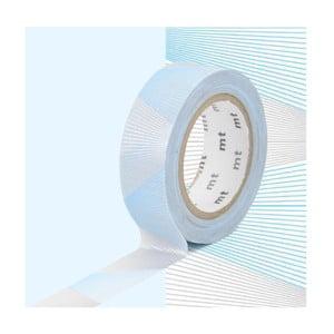 Emilie dekortapasz, hossza 10 m - MT Masking Tape