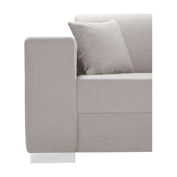 Perle bézs kanapé, jobb oldal - Interieur De Famille Paris