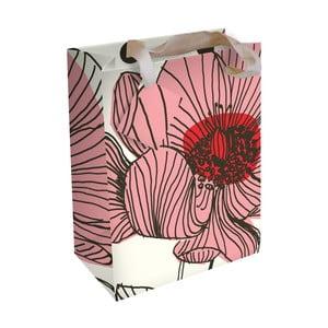 Botanical Pink ajándéktáska - Caroline Gardner fa4ed8dcb7