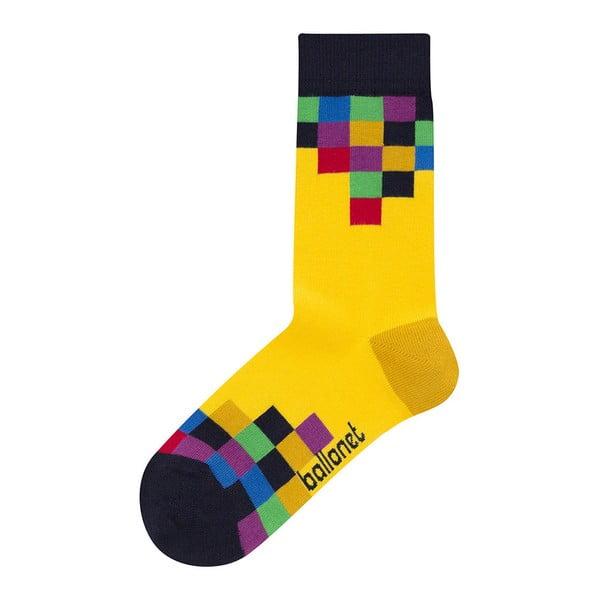 TV zokni, méret: 41 – 46 - Ballonet Socks