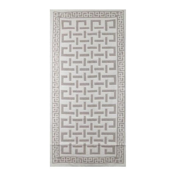 Jani világosszürke szőnyeg, 140 x 200 cm