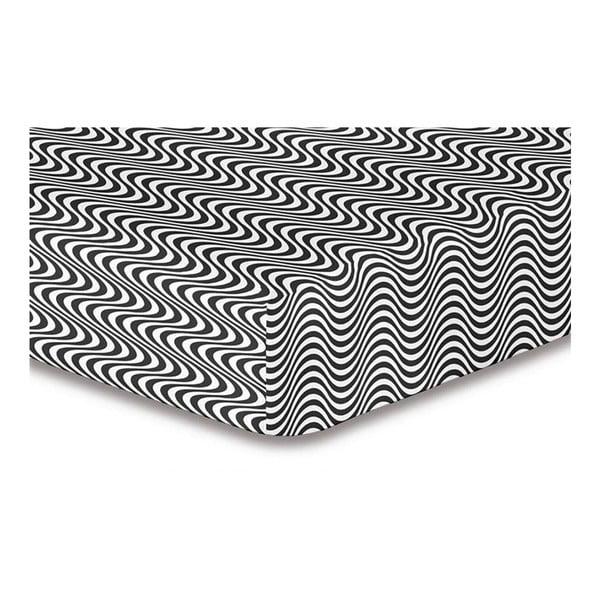Hypnosis Deerest Mia mikroszálas lepedő, 200 x 220 cm - DecoKing