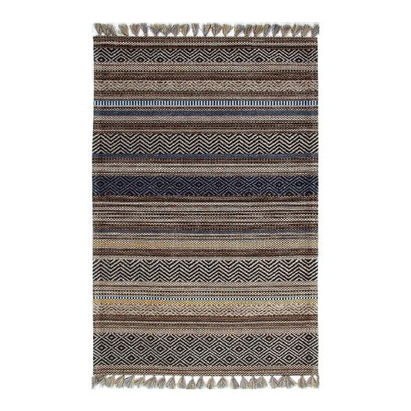 Marine Stripes szőnyeg, 160 x 230 cm - Eco Rugs