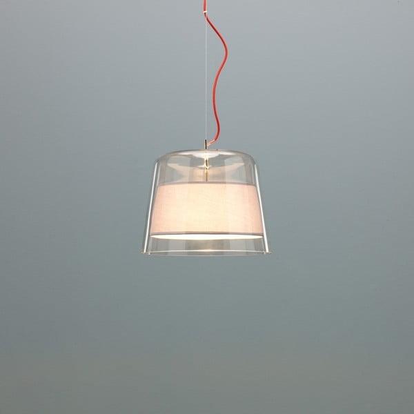 Kalmar szürke függőlámpa - Design Twist