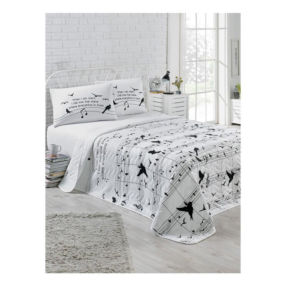 Kimberle steppelt ágytakaró 2 párnahuzattal franciágyra 1d9f14d71b