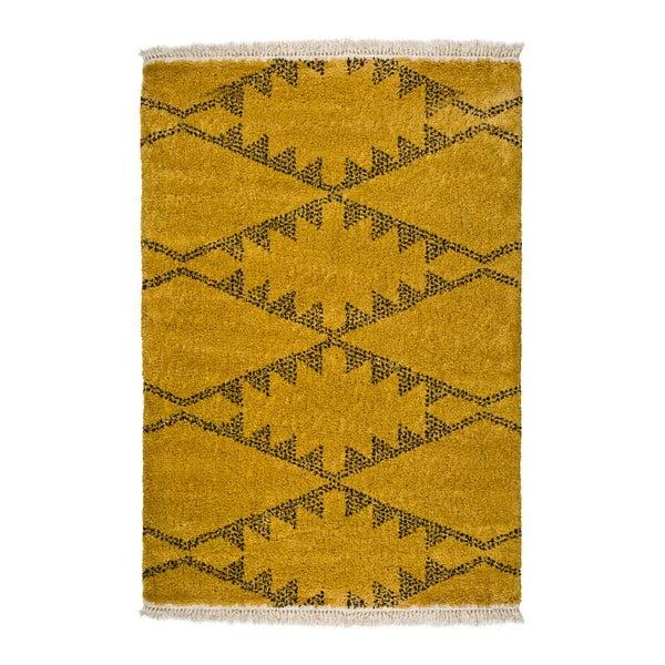 Zaida Mostaza szőnyeg, 120 x 170cm - Universal