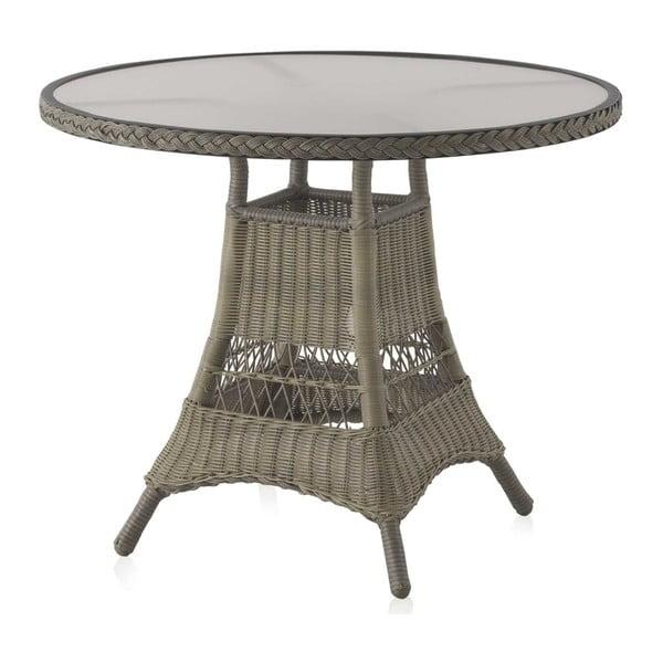 Synthe kerti étkezőasztal, Ø 77 cm - Geese