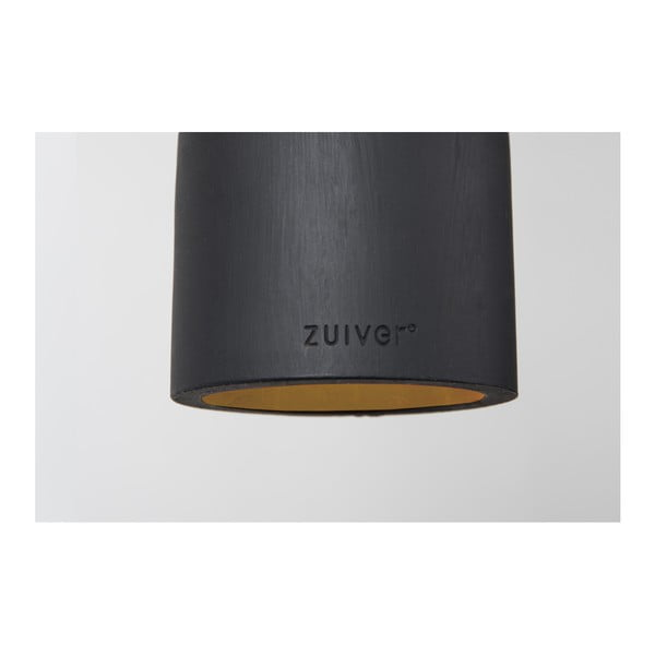Pendant fekete függőlámpa - Zuiver