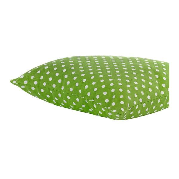 Grass Dots párnahuzat - Apolena