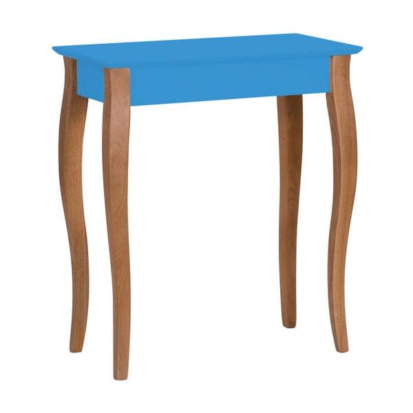 Lillo kék konzolasztal, szélesség 65 cm - Ragaba