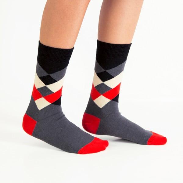 Shady zokni ajándékszett, méret: 36 – 40 - Ballonet Socks