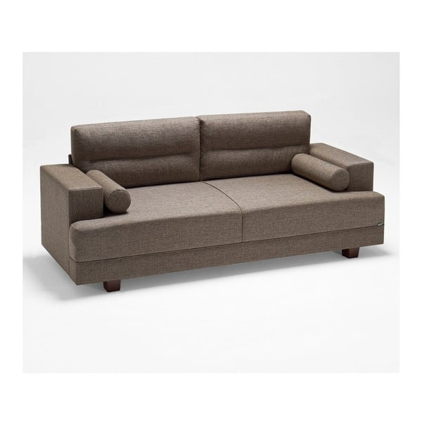 Home Charlie barna kanapé - Balcab