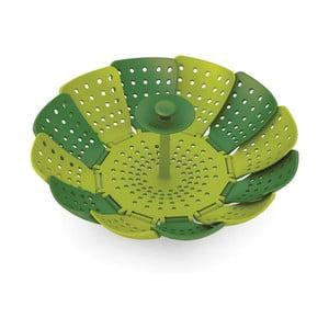 Lotus Plus zöld párolóbetét - Joseph Joseph