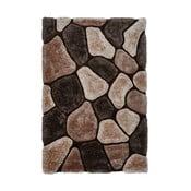 Noble House bézs-barna szőnyeg, 120 x 170 cm - Think Rugs