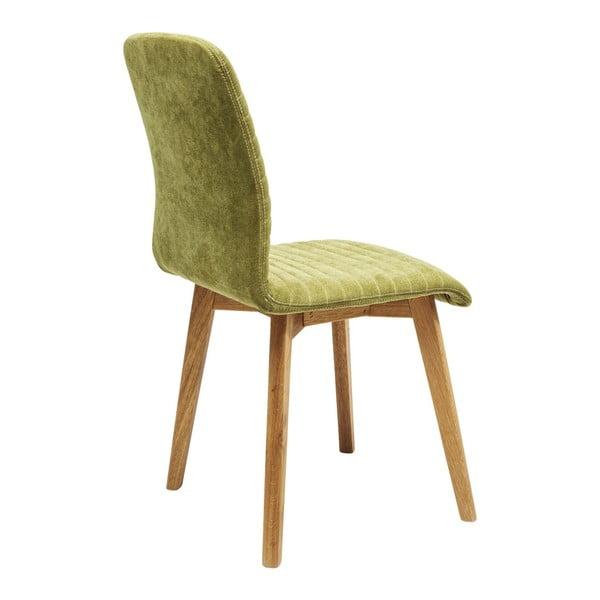 Lara zöld szék - Kare Design