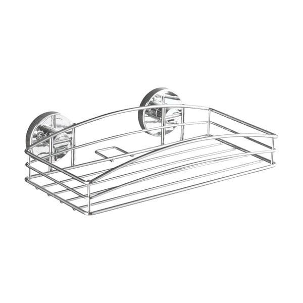 Vacuum-Loc öntapadós polc, 26 x 14 cm - Wenko
