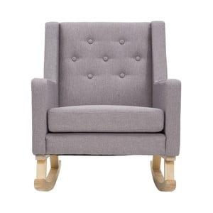 Sweden Dondollo párnázott fotel - Mauro Ferretti