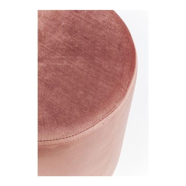 Cherry púder rózsaszín ülőke - Kare Design