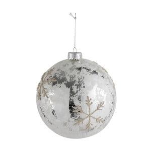 Silvery karácsonyfadísz - J-Line
