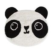 Kawaii Panda szőnyeg, 63 x 55 cm - Sass & Belle