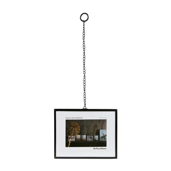Xpose függő képkeret, 22,5 x 17,5 cm - BePureHome