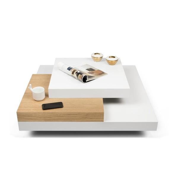 Slate fehér asztal - TemaHome