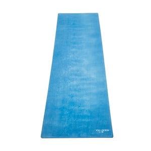 Combo Mat Aegean kék jógaszőnyeg, 1,8 kg - Yoga Design Lab