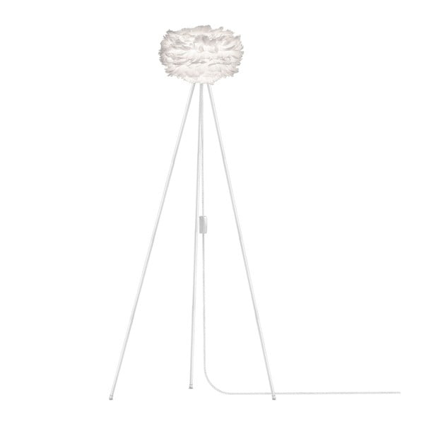 EOS fehér lúdtoll lámpabúra, ⌀ 35 cm - VITA Copenhagen