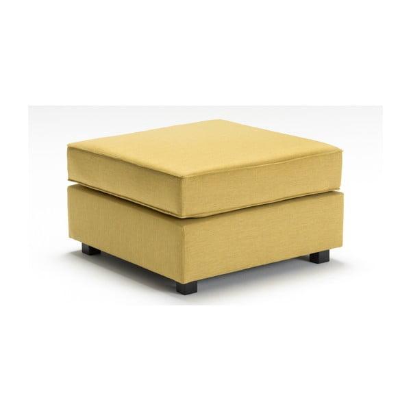 Home Mercy sárga lábtartó - Balcab