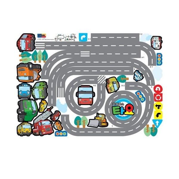 Two Roadways falmatrica - Ambiance