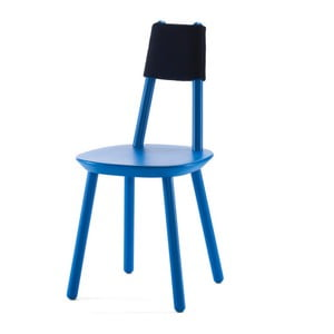 Naïve kék szék - EMKO