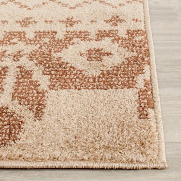 Area Brown szőnyeg, 228x154 cm - Safavieh