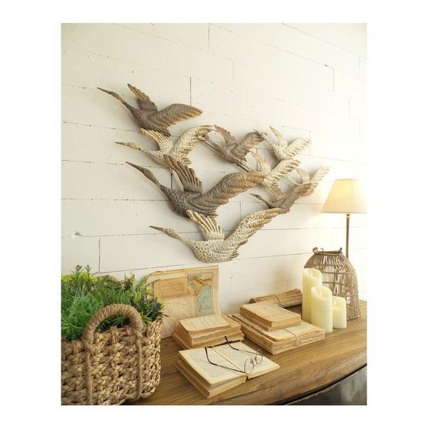 Repülő kacsák fali dekoráció - Orchidea Milano