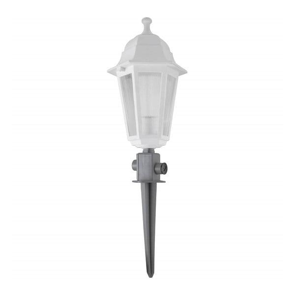 LED Lantern fehér kerti lámpa
