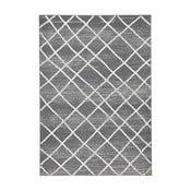 Rhome sötétszürke szőnyeg, 70 x 140 cm - Zala Living